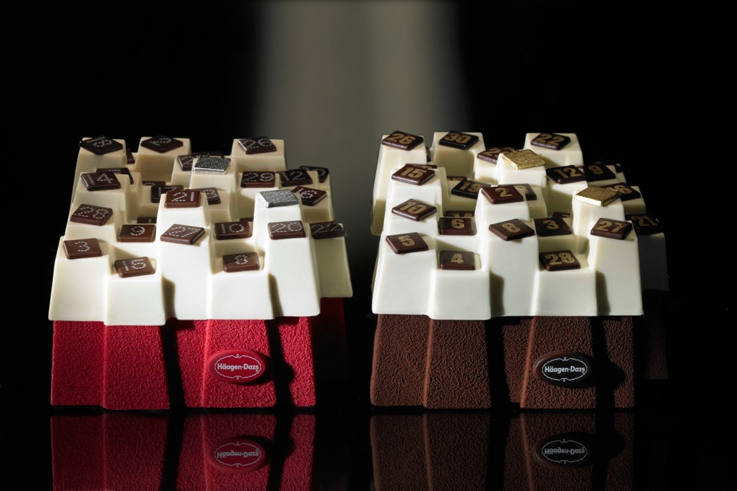 Haagen-Dazs-Le-Calendrier-by-Paola-Navone