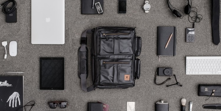 Sac-ordinateur-Black-Donjon-laptop-bag-besace-ordinateur-computer-bag-0