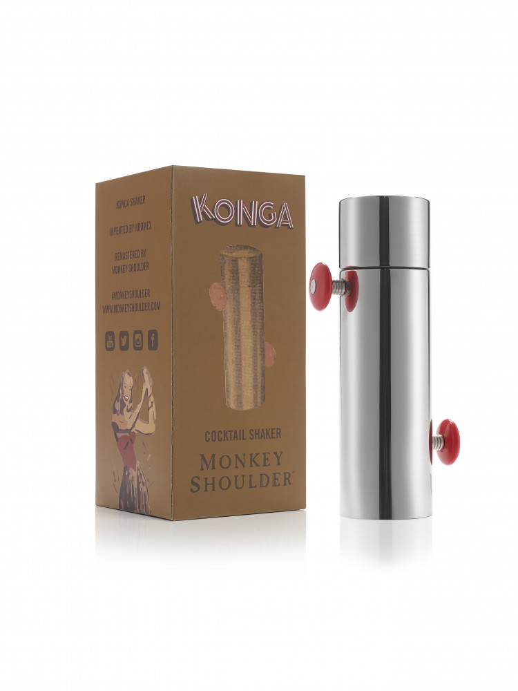 KONGA-SHAKER-MONKEY-SHOULDER-KROMEX-LAPPOMS-BLOG-LIFESTYLE