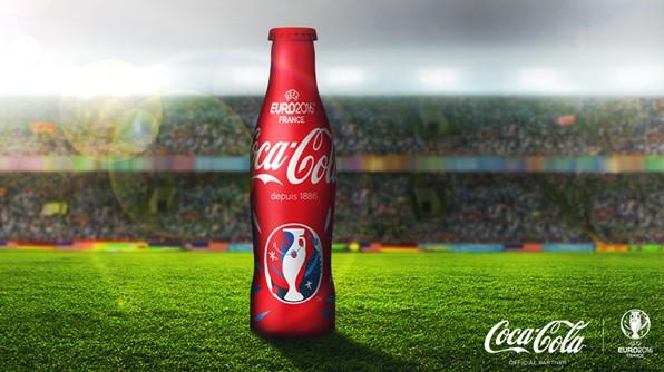 coca-cola euro2016