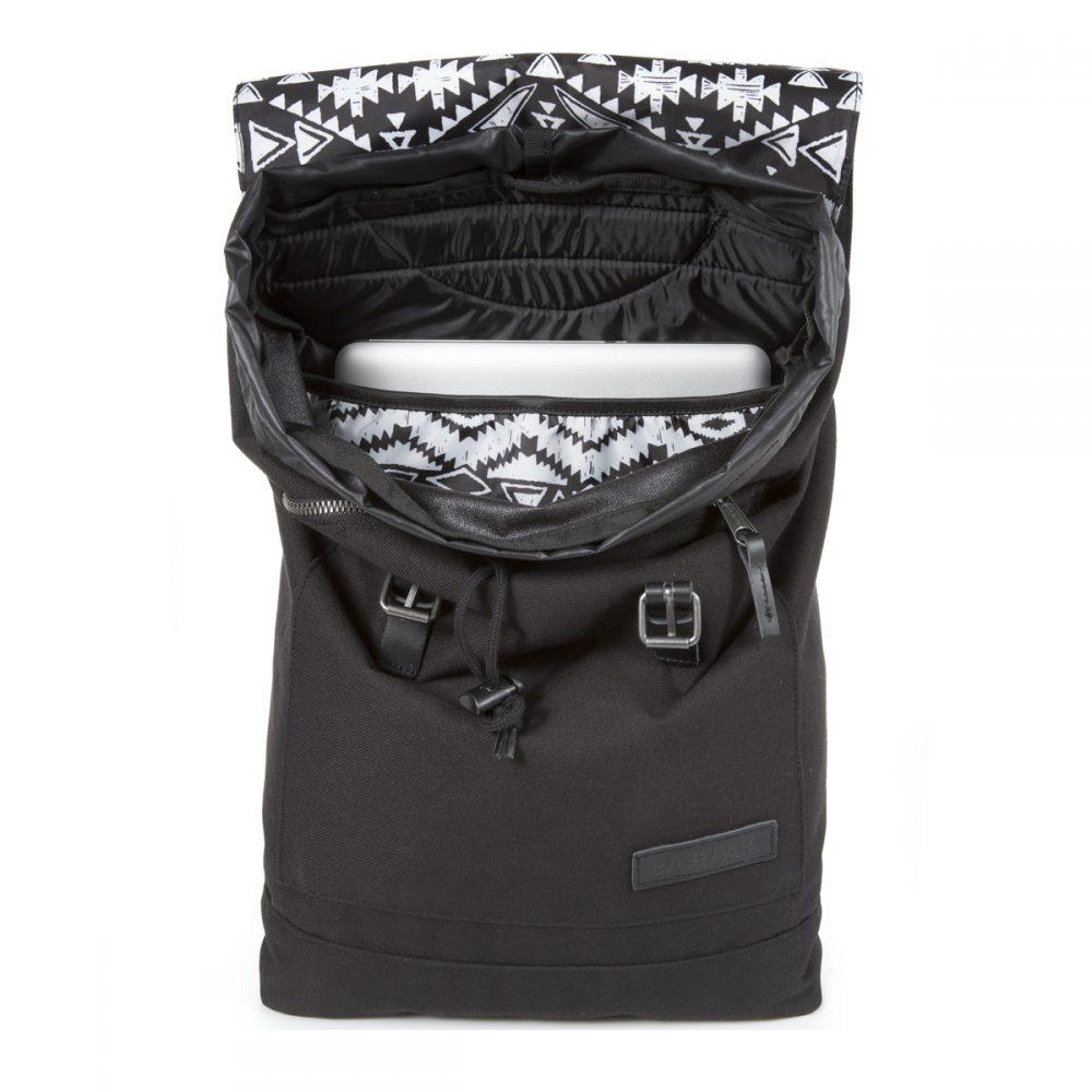 eastpak folk bunter backpack lappoms lifestyle blog