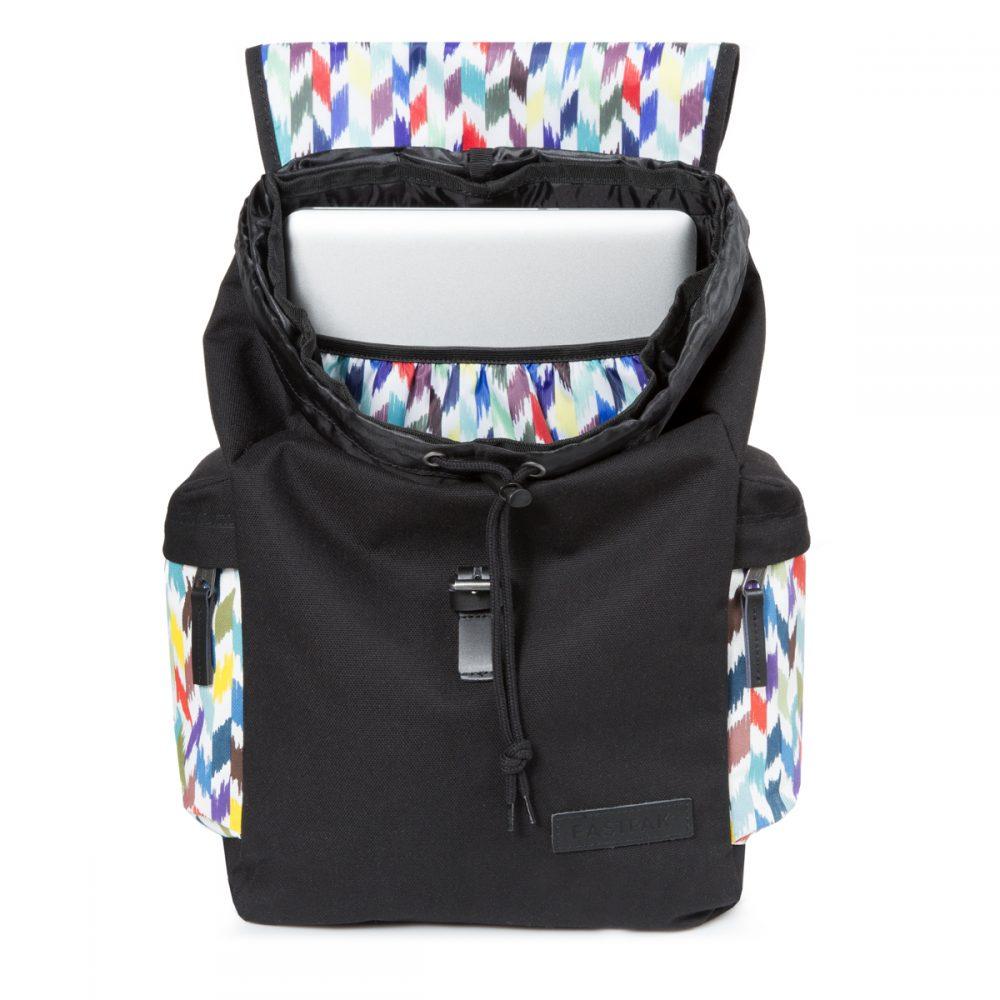 eastpak folk austin backpack lappoms lifestyle blog