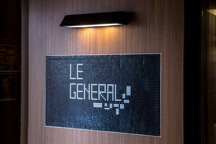 HOTEL LE GENERAL GILLES TRILLARD lappoms Lifestyle blog