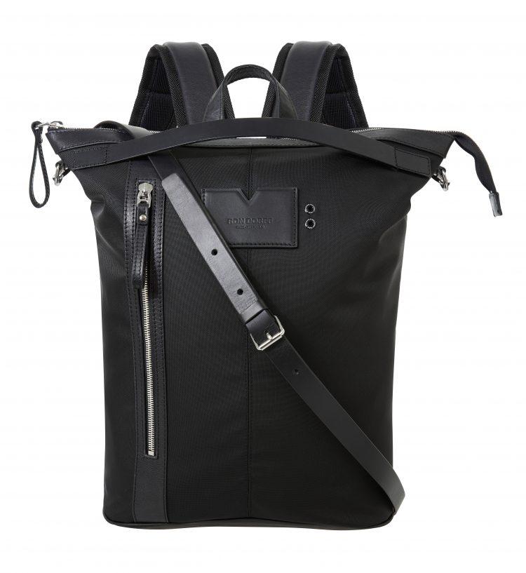 RON DORFF FLORIAN DENICOURT lappoms lifestyle blog backpack