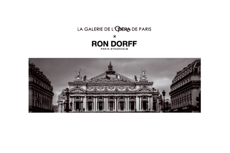 Ron Dorff opera de paris lappoms lifestyle blog