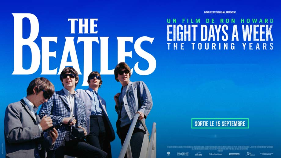 the beatles ron howard lappoms lifestyle blog eight days a week the touring years