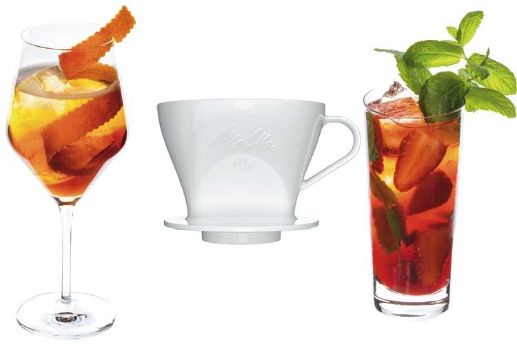 melitta cold brew recipe cocktail lappoms lifestyle blog