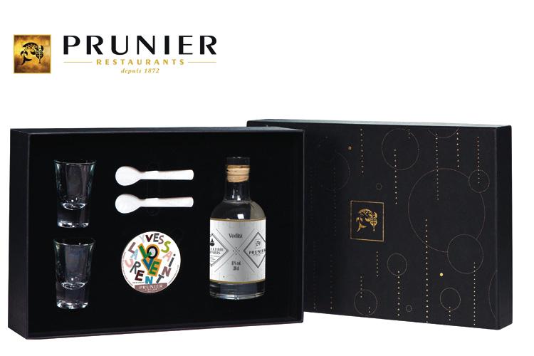 caviar prunier lappoms lifestyle blog