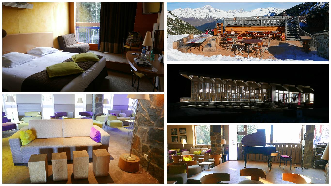 club jet tours lappoms lifestyle blog ARC 1800 hotel du golf