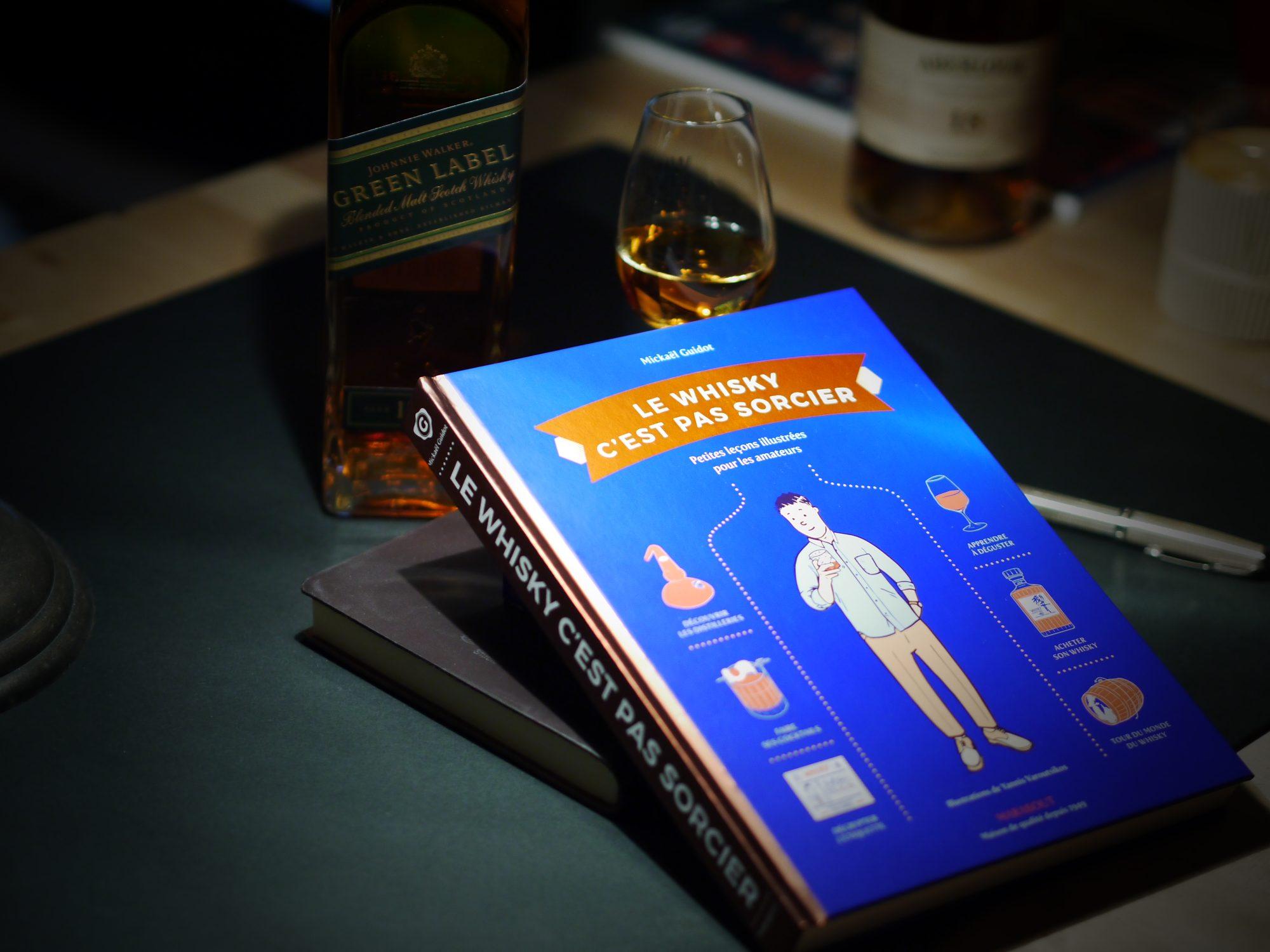 mickael guidot le whisky cest pas sorcier lappoms lifestyle blog