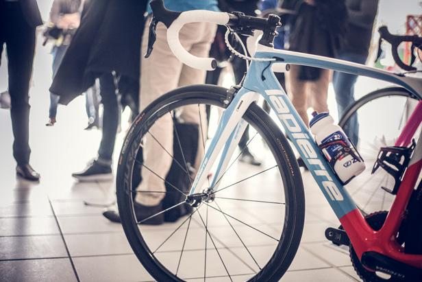 fdj nouvelle-aquitaine futuroscope lappoms lifestyle blog lapierre cycles