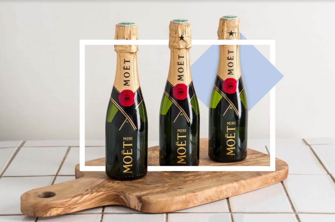 MOET EXPERIENCES LAPPOMS lifestyle blog champagne