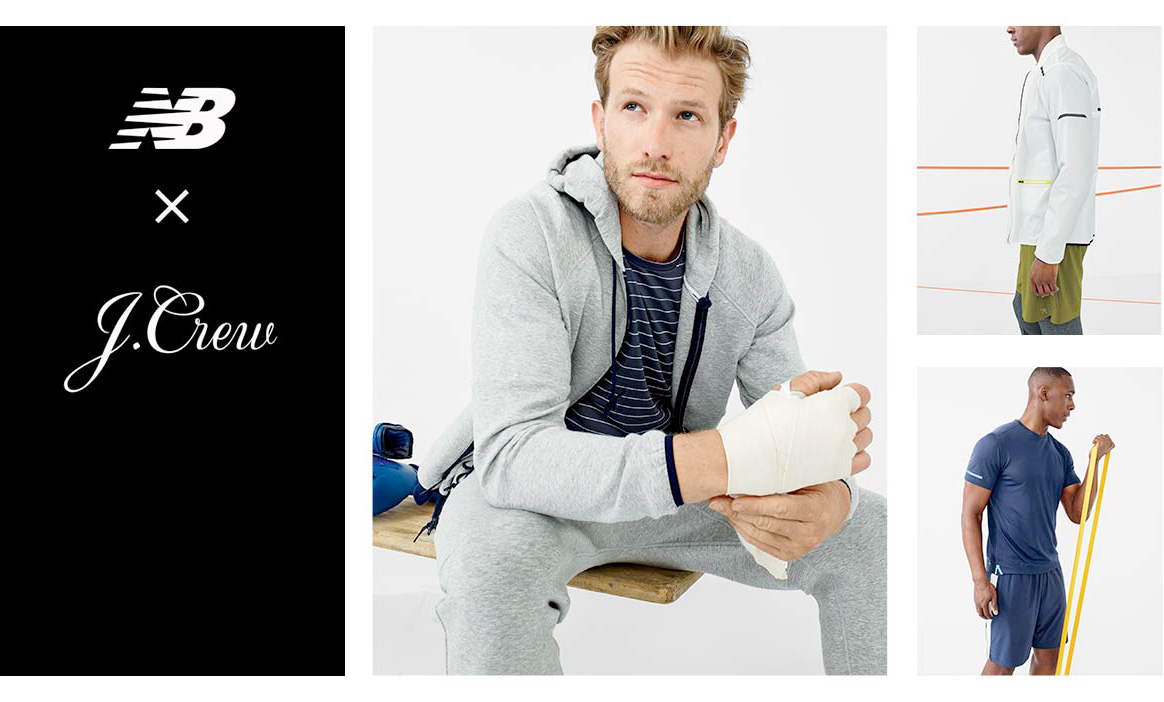 j-crew new balance collab sportwear lappoms lifestyle blog