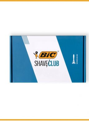 BIC SHAVE CLUB LAPPOMS LIFESTYLE BLOG