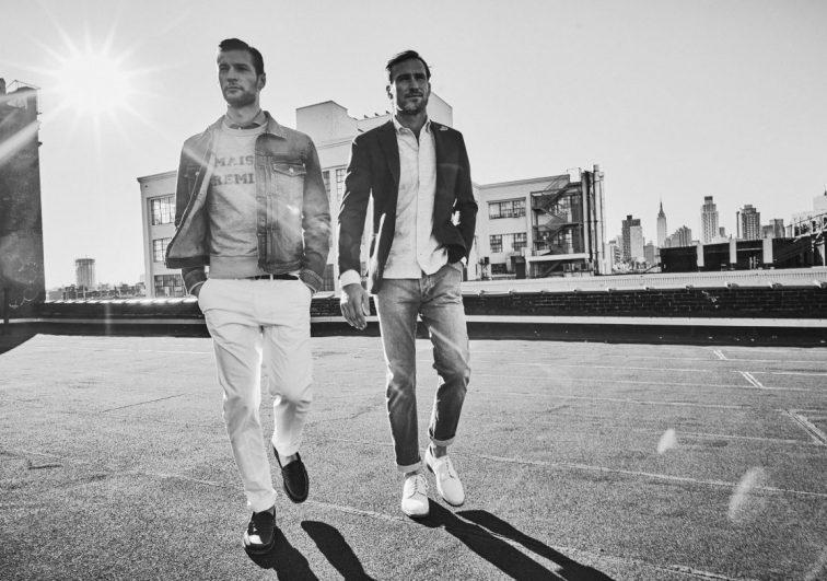 Cremieux SS17 menswear lappoms lifestyle blog