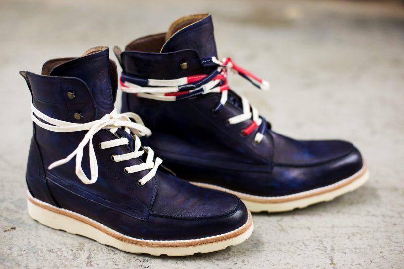 psg esquivel shoes capsule collection collab lappoms lifestyle blog
