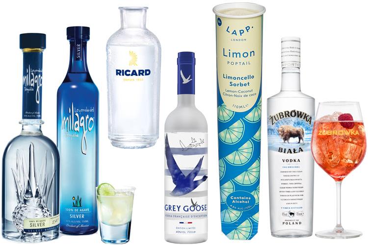 tequila milagro ricard mathieu lehanneur grey goose zubrowka biala lapp poptail lappoms lifestyle blog