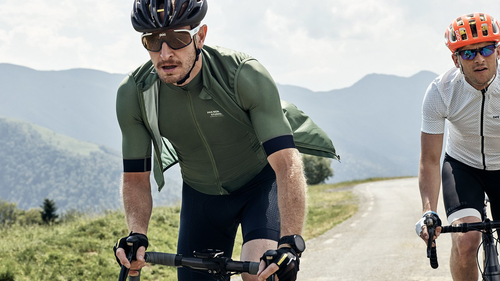 Iffley road cafe du cycliste pas normal studios mr porter capsule collection lappoms lifestyle blog jersey cycling