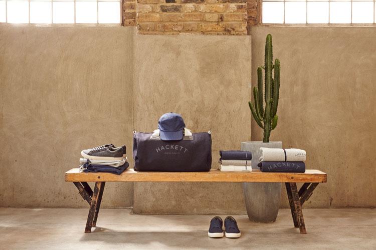 mr classic by hackett london sportswear menswear preppy denim lappoms lifestyle blog