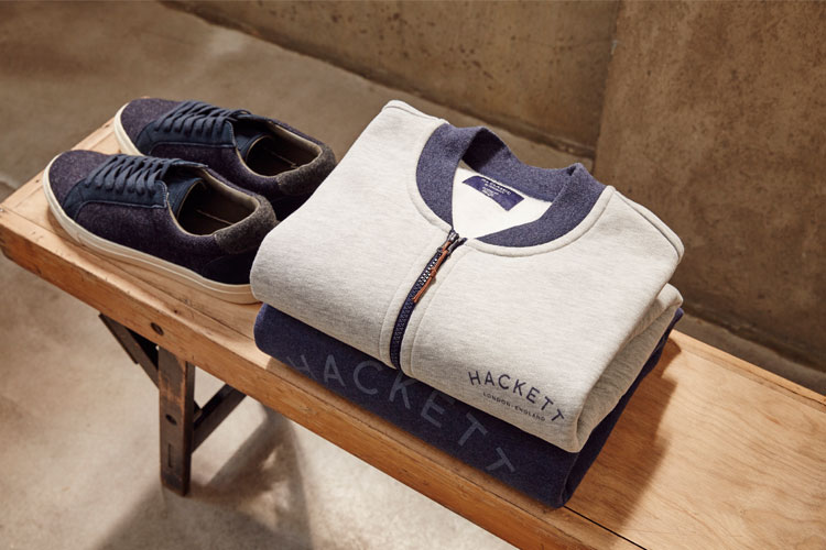 mr classic by hackett london sportswear menswear preppy denim lappoms lifestyle blog