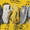 vans peanuts snoopy sneakers collab capsule collection lappoms lifestyle blog