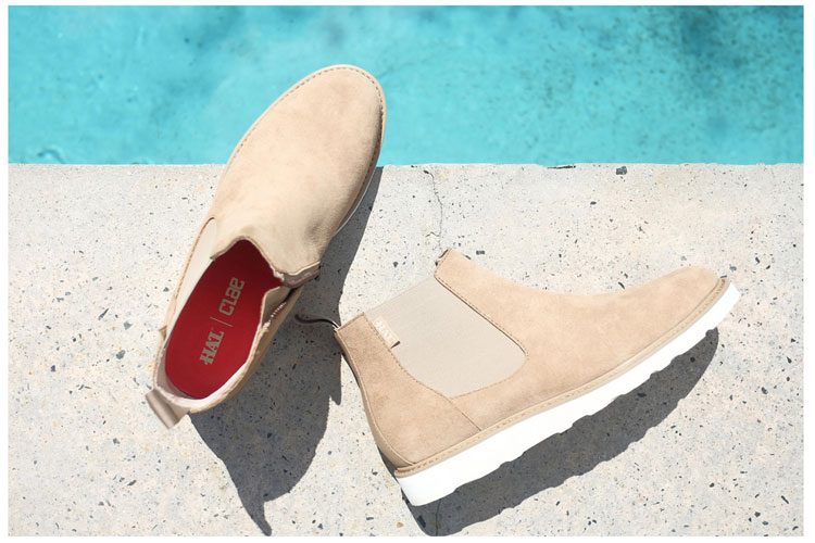 highs and lows clae richards zip vibram collab lappoms lifestyle blog shoes trends