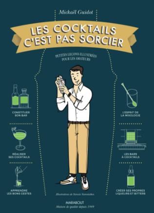quoi boire lappoms lifestyle blog forgeorges mickael Guidot_les cocktails cest pas sorcier