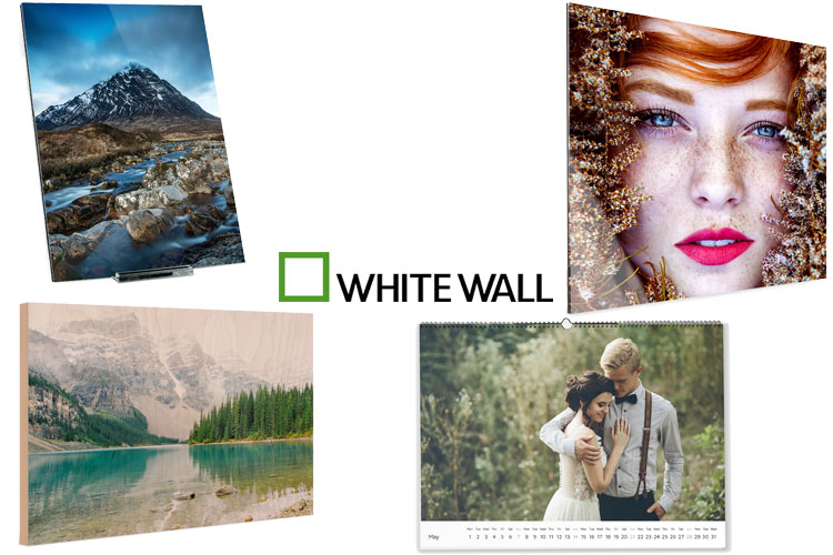 white wall impression photo hd acrylique bois calendrier lappoms lifestyle blog