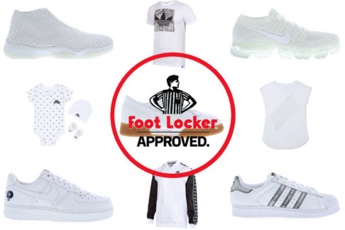 blanc adidas kappa fila jordan nike vapormax superstar foot locker sneakers lappoms lifestyle blog