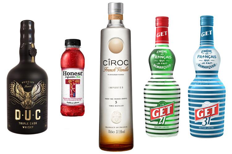 ciroc french vanilla vodka francaise DUC whisky booba GET 27 31 honest coca cola edition limitee lappoms lifestyle blog buddha bar Paris secret 8 speakeasy
