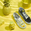 sk8-hi slip-on deck crewneck SP18 Vault Spongebob Vans Collection capsule lappoms lifestyle blog