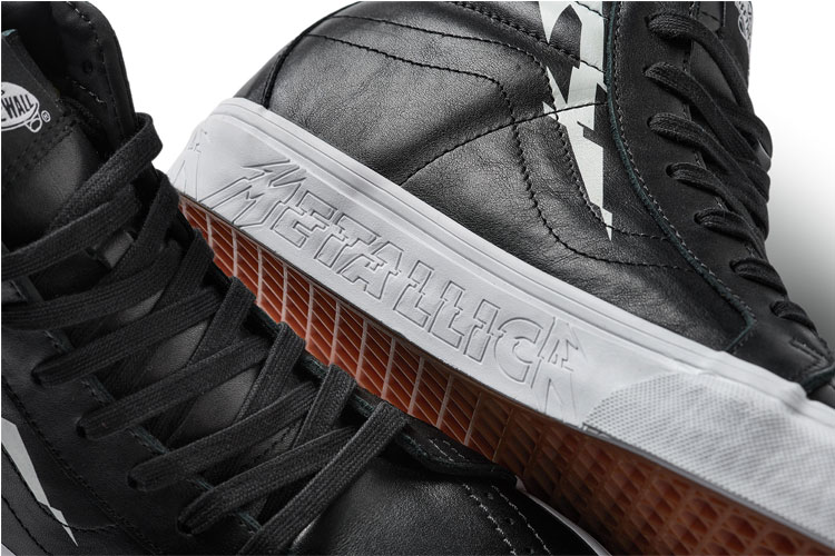 metallica vans sk8-hi collab capsule collection lappoms lifestyle blog
