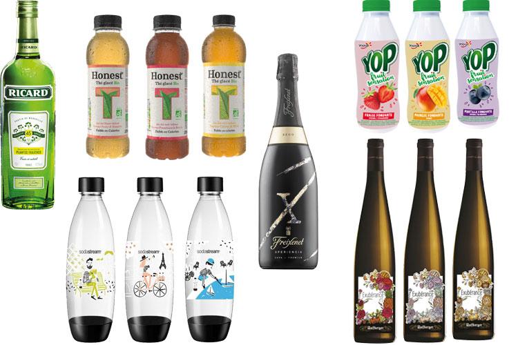quoi boire ricard plantes yop fruit sensation freixenet xperiencia sodastream edith carron wolfberger exuberance honest iced tea lappoms lifestyle blog