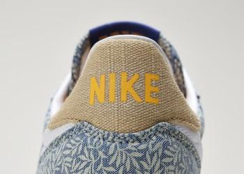Nike x Liberty Internationalist - 105€
