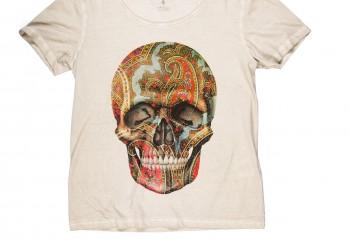 """Tshirt """"KASHMIR"""" - 39€"""