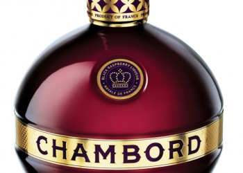 BOUTEILLE CHAMBORD