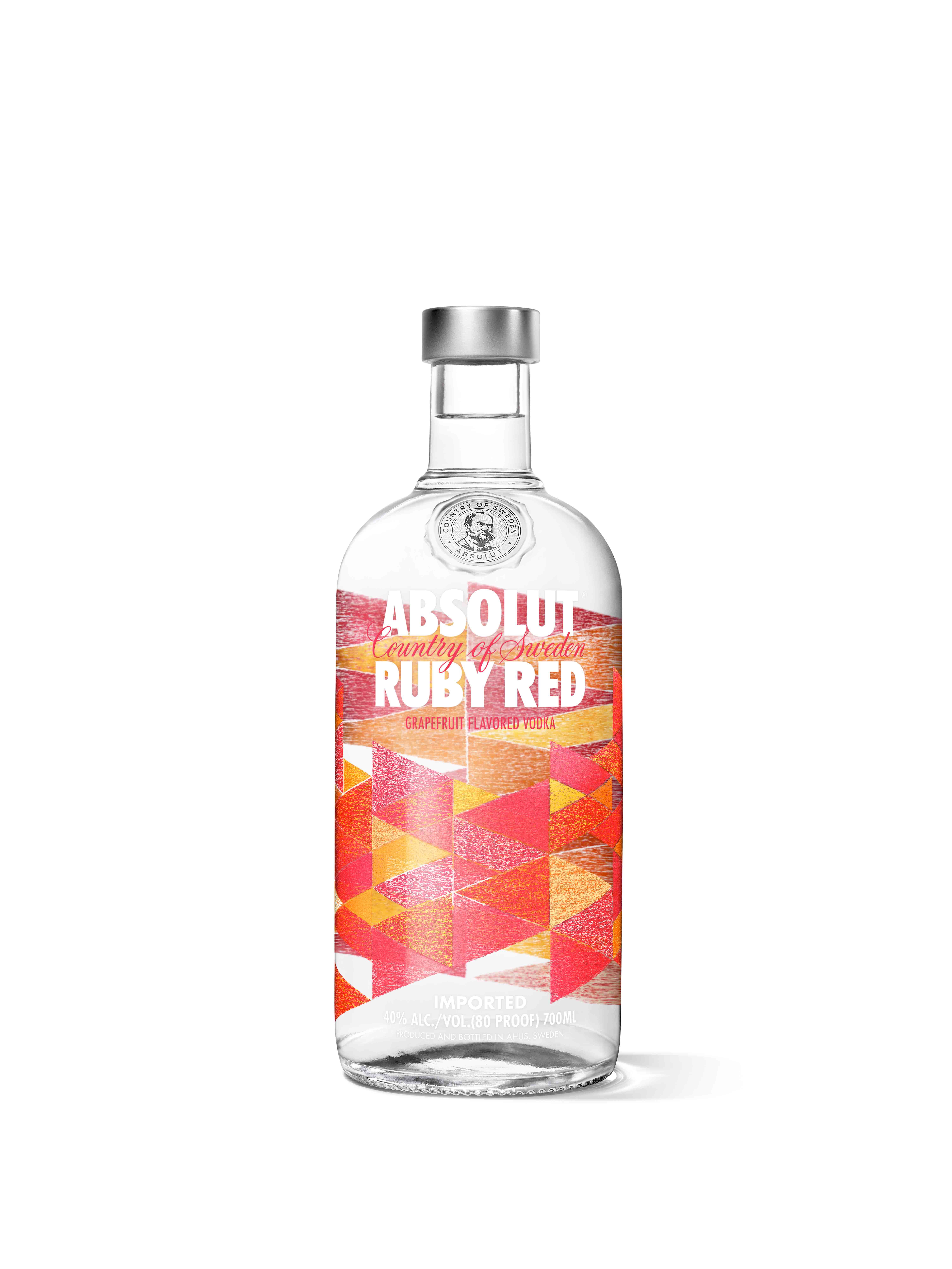 ABSOLUT+RUBY+RED+PACK+700ML+WHITE