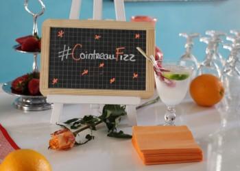 copyright lappoms blog lifestyle / cointreau fizz privé