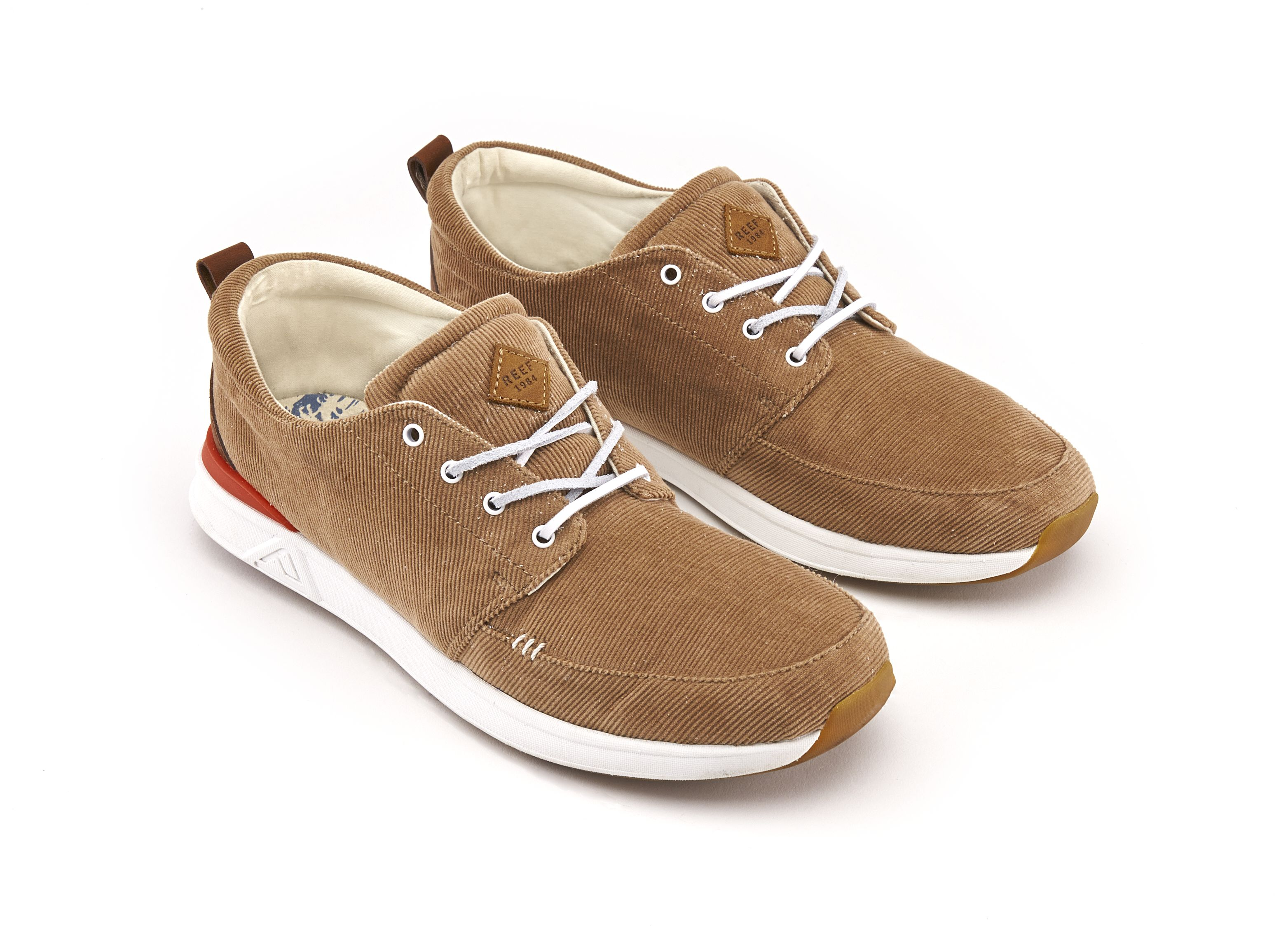 Reef Rover Low MW Tobacco - 100 euros