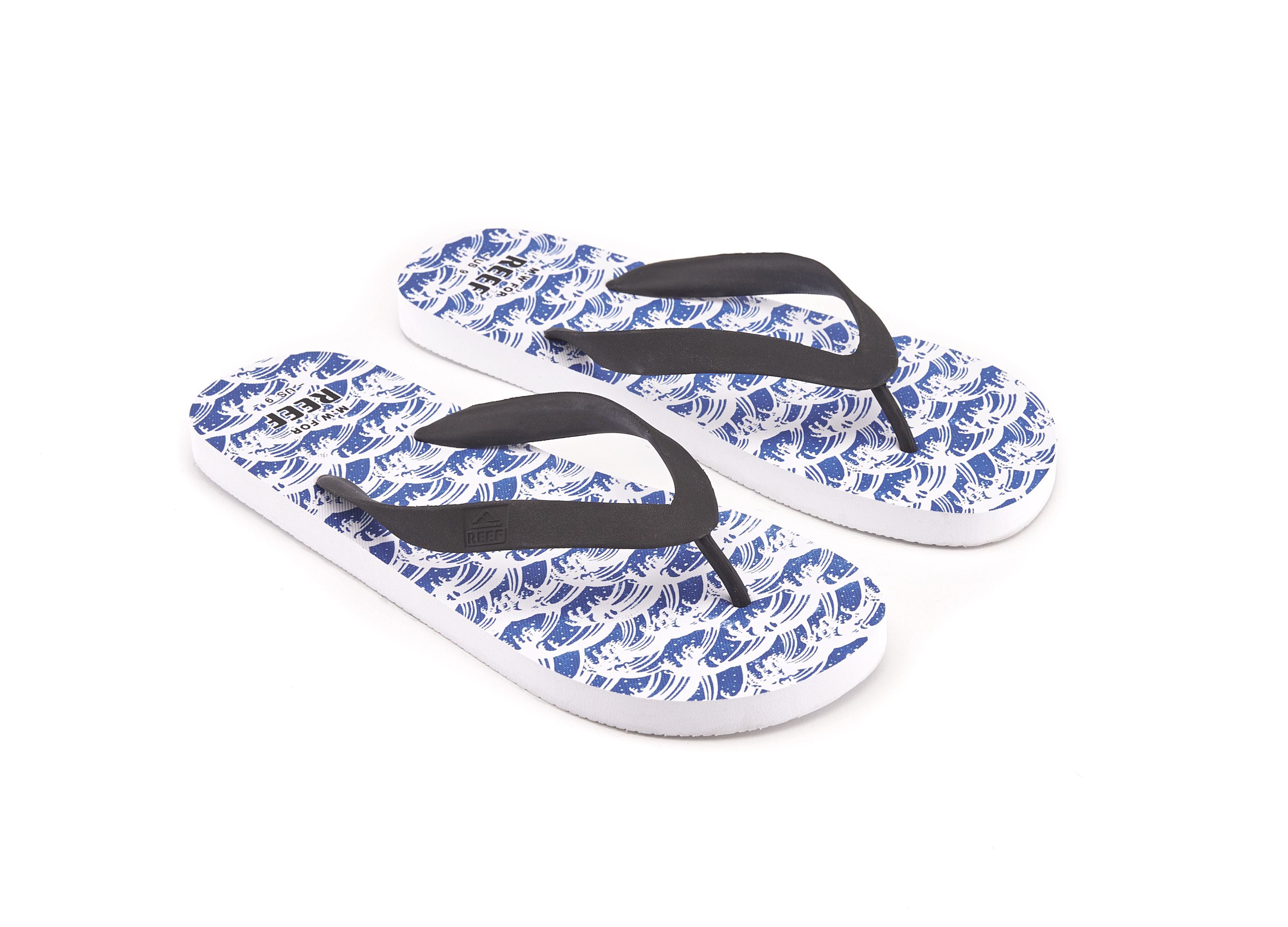 Reef Switchfoot Prints MW Navy Waves - 30 euros
