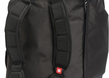 THE CONVERTIBLE DUFFLE - 3732 (STRAPS)