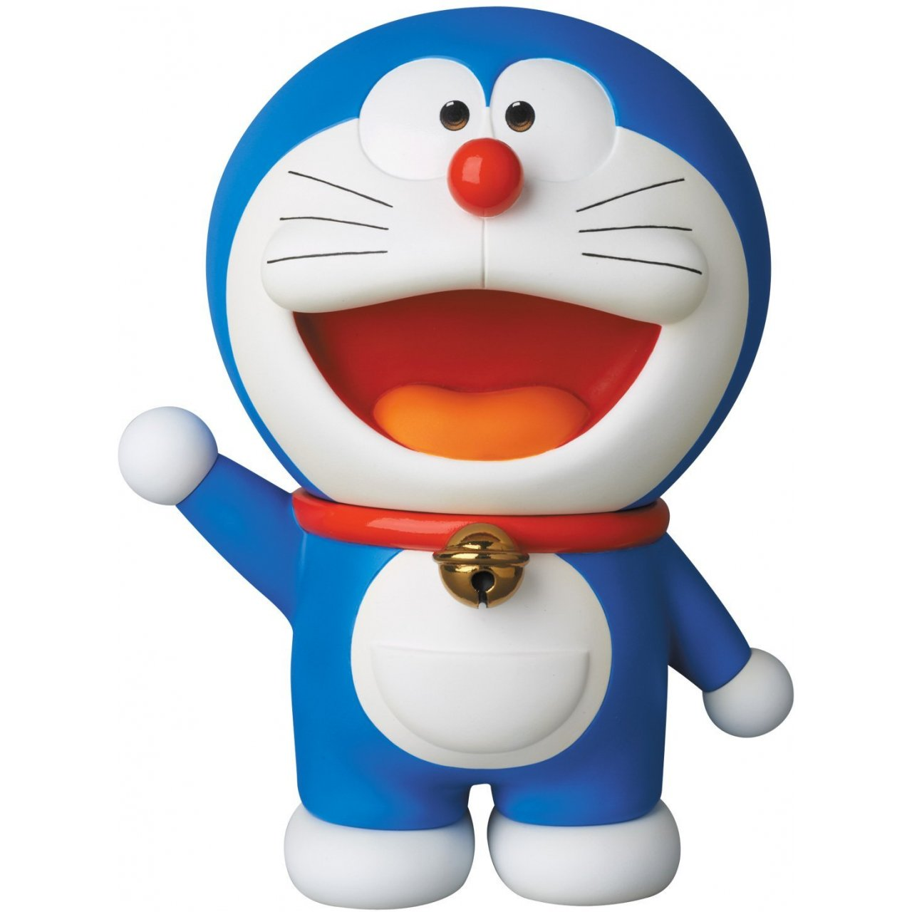 Doraemon-Medicom_colette