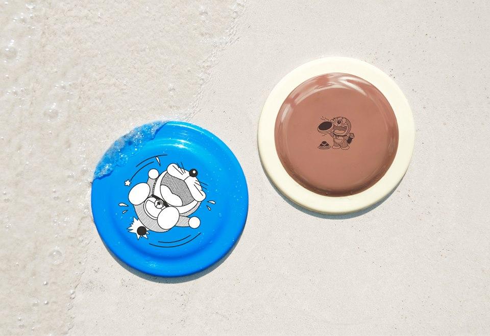 doraemon-Frisbee-colette-collab