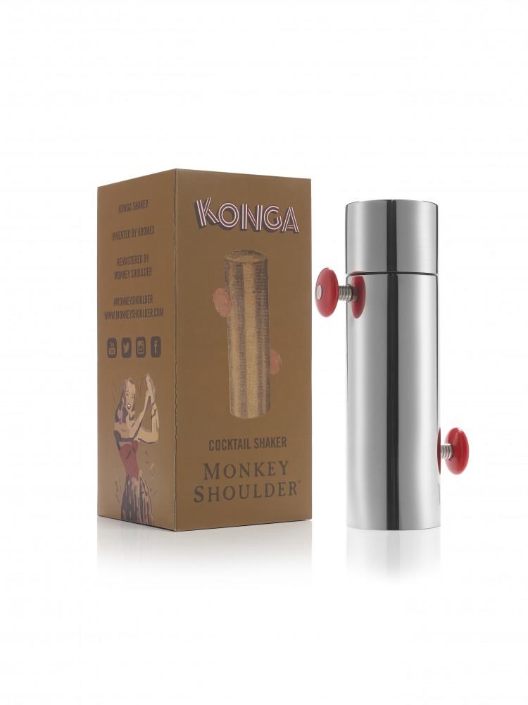 KONGA-SHAKER-MONKEY-SHOULDER-KROMEX-LAPPOMS-BLOG-LIFESTYLE