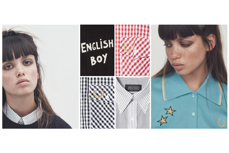 fred perry bella freud lappoms lifestyle blog
