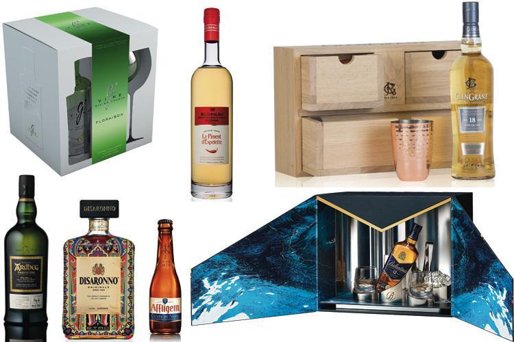 gvine glen grant affligem ballantines disaronno etro summum vodka ardbeg lappoms lifestyle blog