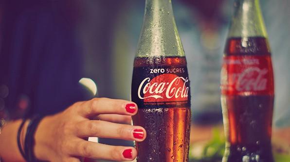 coca-cola zero sucres lappoms uber lifestyle blog