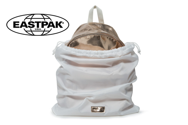 cover eastpak polished padded pak'r lappoms lifestyle blog