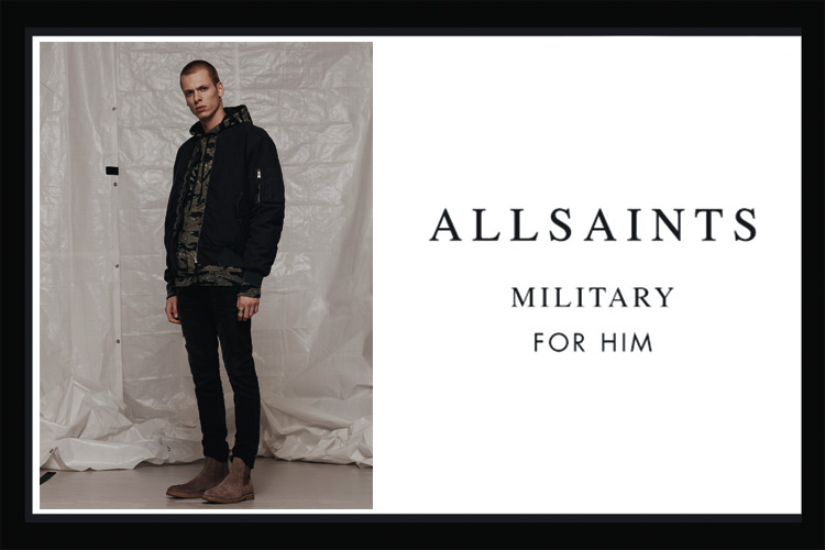 all saints military ss17 lappoms lifestyle blog