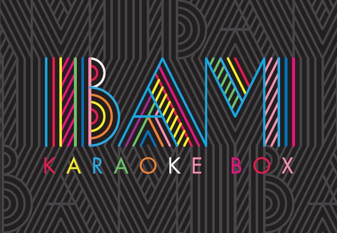 BAM karaoke box Paris lappoms lifestyle blog anniversaire enfant ado